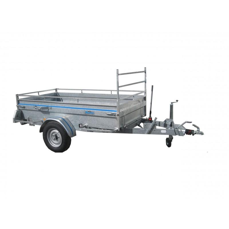 remorque frein e 1300 kg 123 remorque. Black Bedroom Furniture Sets. Home Design Ideas